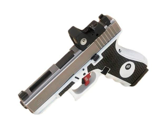 Customize Your Firearm