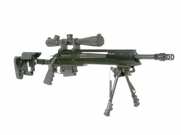 Cerakote Rifle