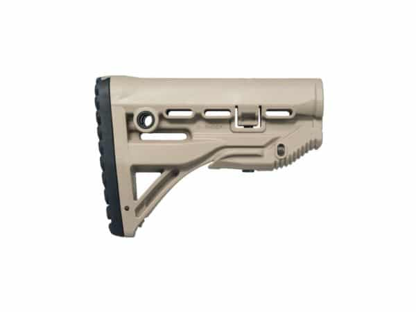 Stocks can be coated with Cerakote - Cline Tactical